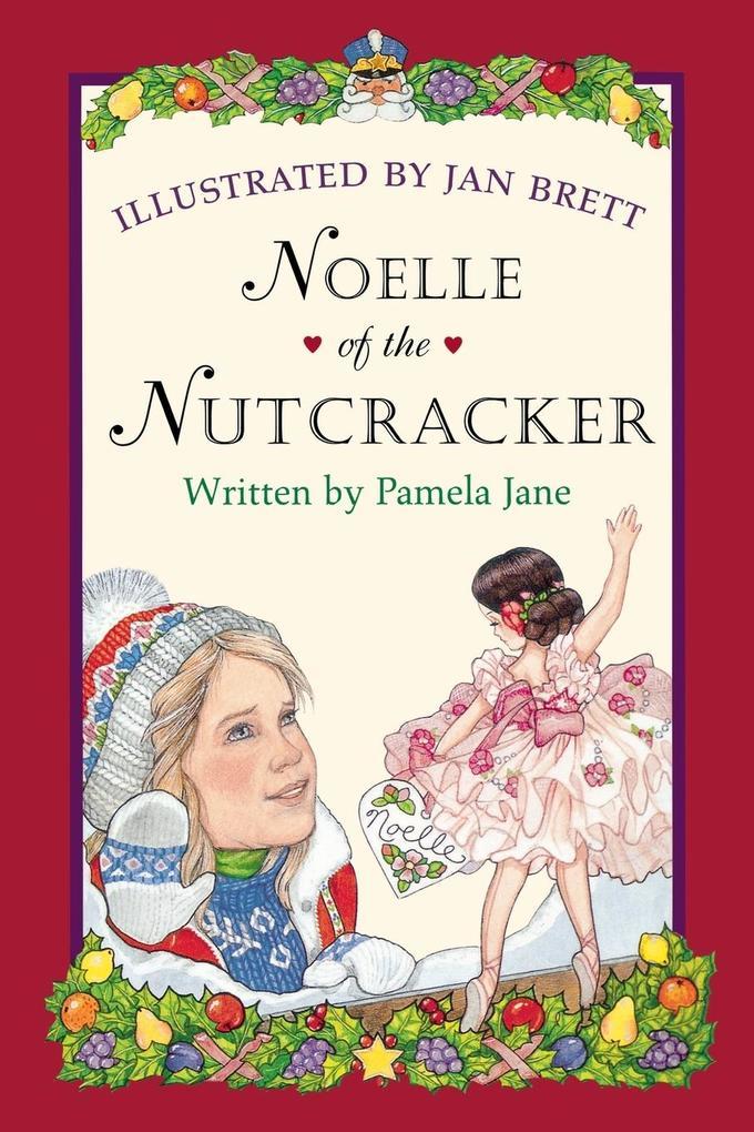 Noelle of the Nutcracker als Taschenbuch