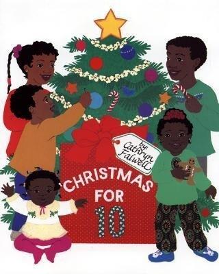 Christmas for 10 als Taschenbuch