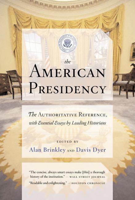The American Presidency als Taschenbuch
