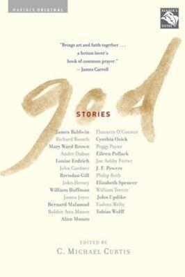God Stories als Taschenbuch