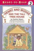 Henry and Mudge and the Tall Tree House als Taschenbuch
