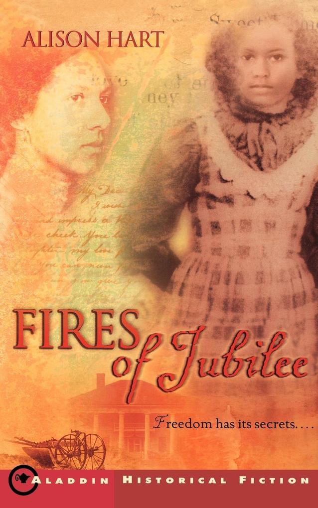 Fires of Jubilee als Taschenbuch