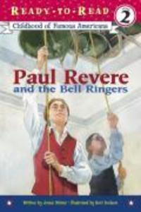 Paul Revere and the Bell Ringers als Taschenbuch
