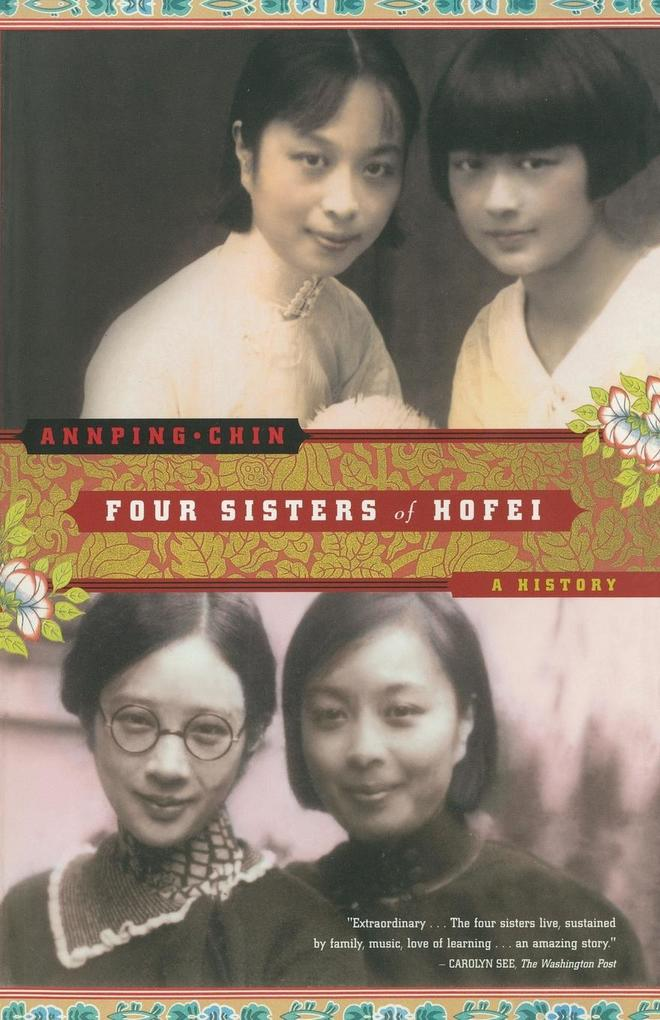 Four Sisters of Hofei als Taschenbuch