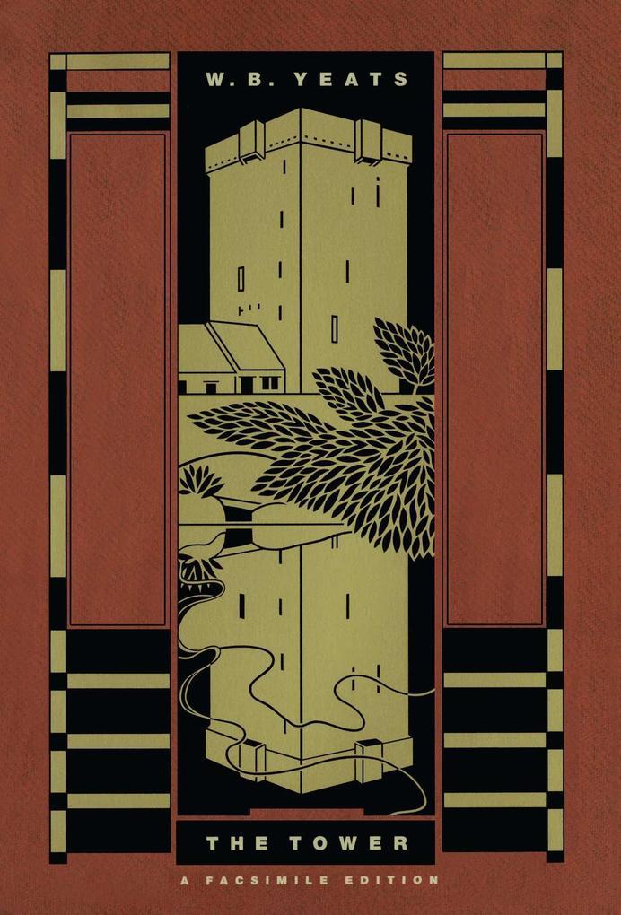 The Tower: A Facsimile Edition als Taschenbuch