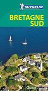Michelin Le Guide Vert Bretagne Sud