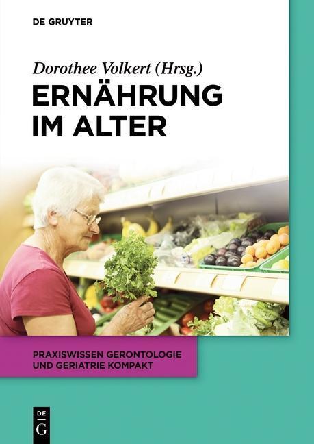 Ernährung im Alter als eBook Download von