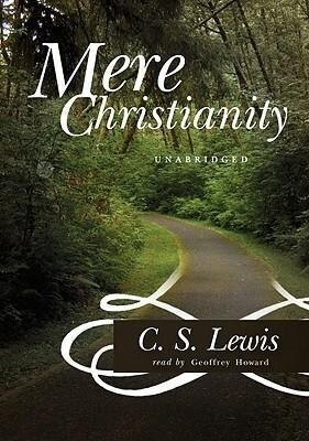 Mere Christianity als Hörbuch