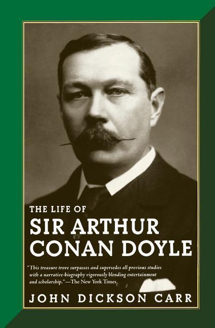 The Life of Sir Arthur Conan Doyle als Taschenbuch