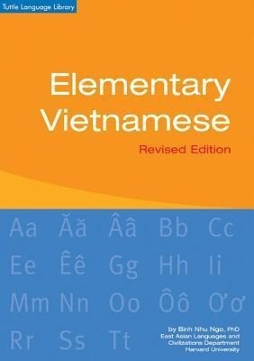 Elementary Vietnamese: Revised Edition als Buch