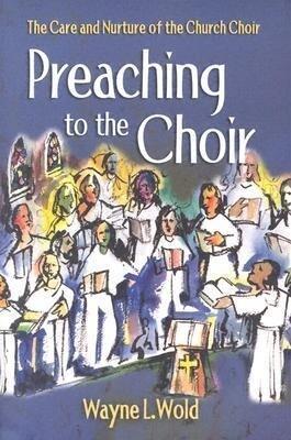 Preaching to the Choir als Taschenbuch