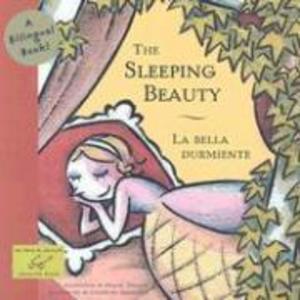 The Sleeping Beauty/ La Bella Dumiente als Taschenbuch
