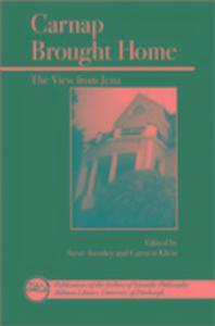 Carnap Brought Home als Taschenbuch