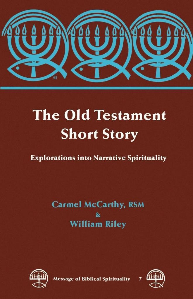 The Old Testament Short Story als Taschenbuch