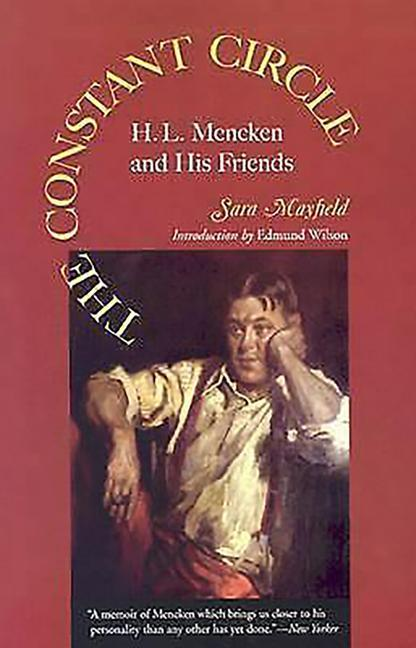 The Constant Circle: H.L. Mencken and His Friends als Taschenbuch