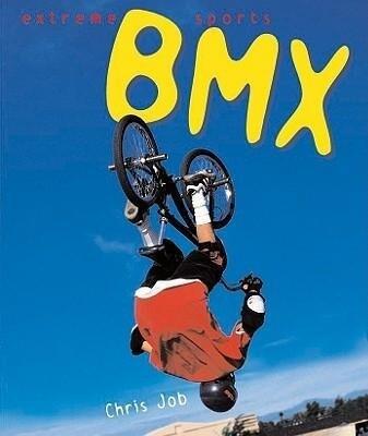 BMX als Buch
