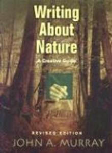 Writing about Nature: A Creative Guide als Taschenbuch