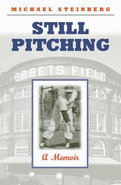 Still Pitching: A Memoir als Buch
