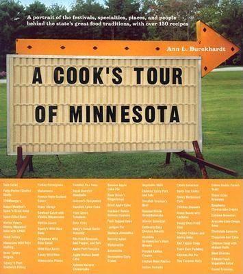 A Cook's Tour of Minnesota als Taschenbuch