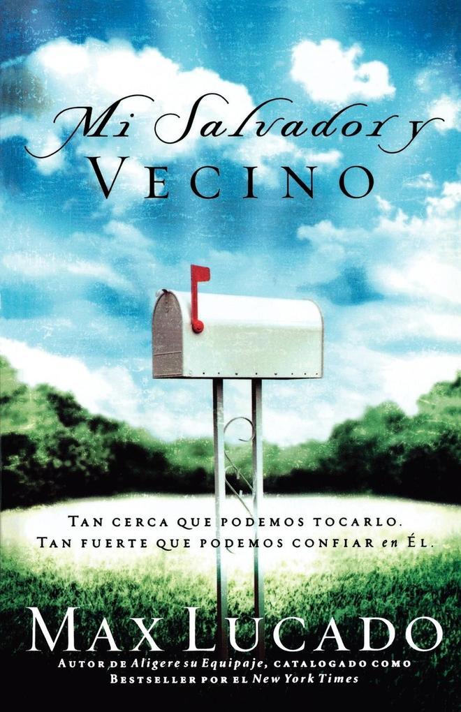 Mi Salvador y Vecino als Taschenbuch
