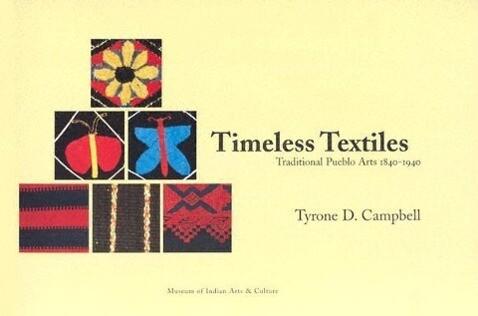 Timeless Textiles als Taschenbuch