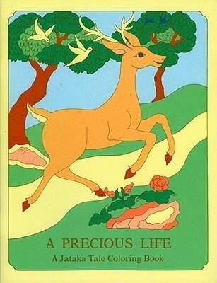 A Precious Life/The Magic of Patience als Taschenbuch