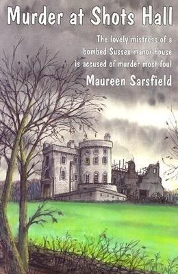 Murder at Shots Hall als Taschenbuch