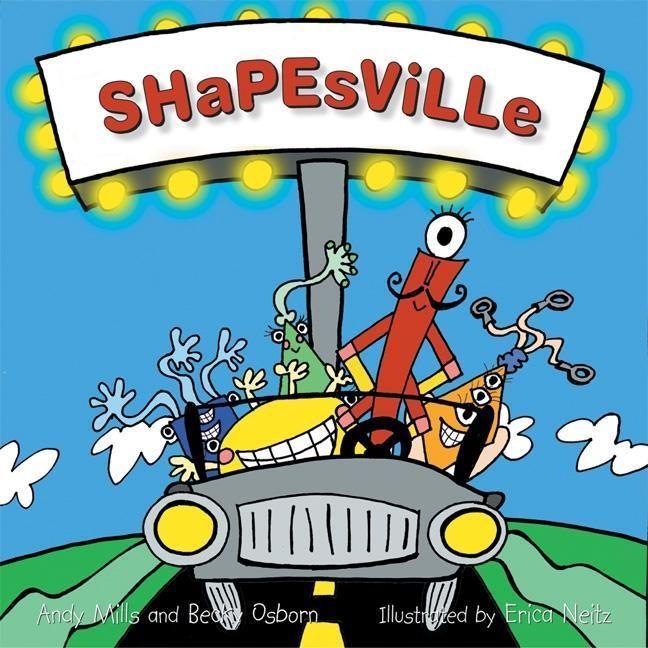 Shapesville als Taschenbuch