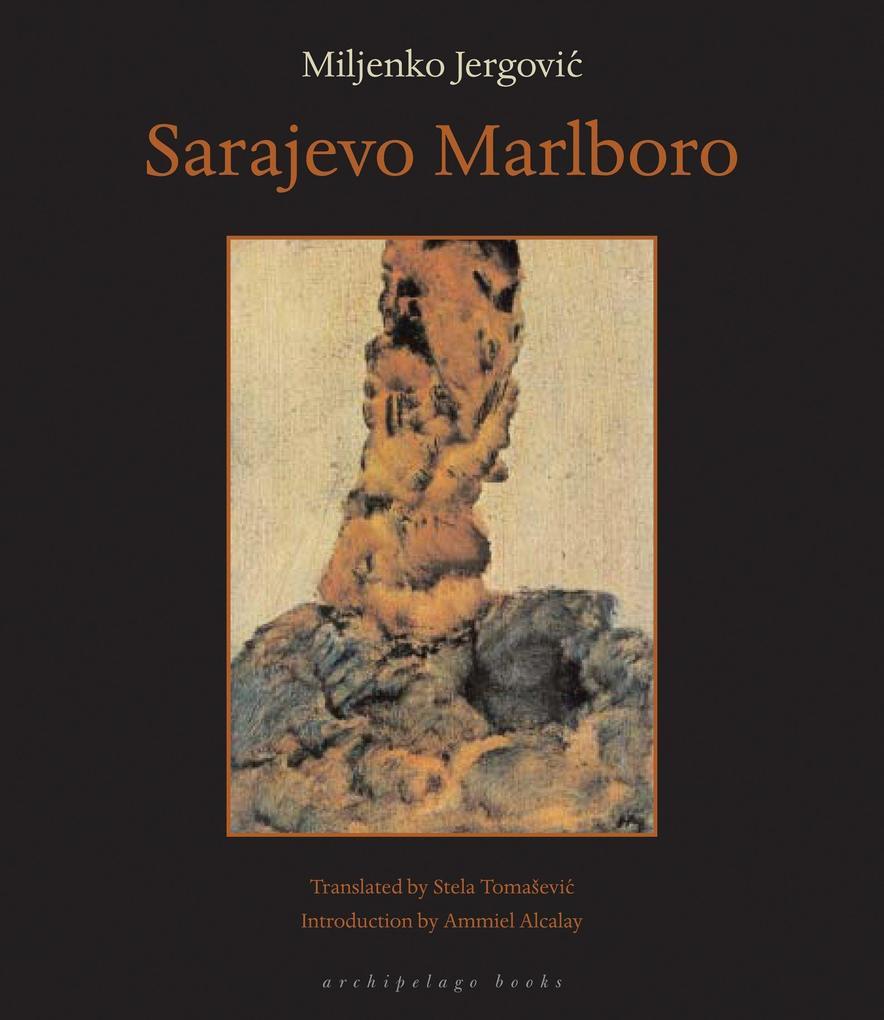 Sarajevo Marlboro als Taschenbuch