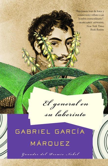 El General En Su Laberinto = The General in His Labyrinth als Taschenbuch