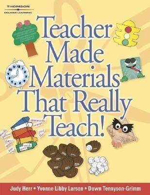 Teacher Made Materials That Really Teach! als Taschenbuch