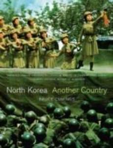 North Korea als Buch