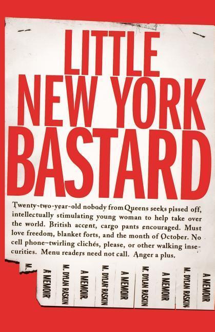 Little New York Bastard: A Memoir als Taschenbuch