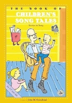 The Book of Children's Song Tales als Taschenbuch