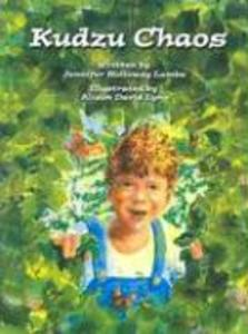 Kudzu Chaos als Buch