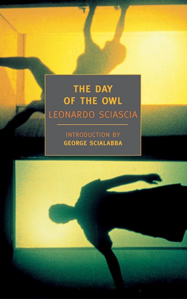 The Day of the Owl als Taschenbuch