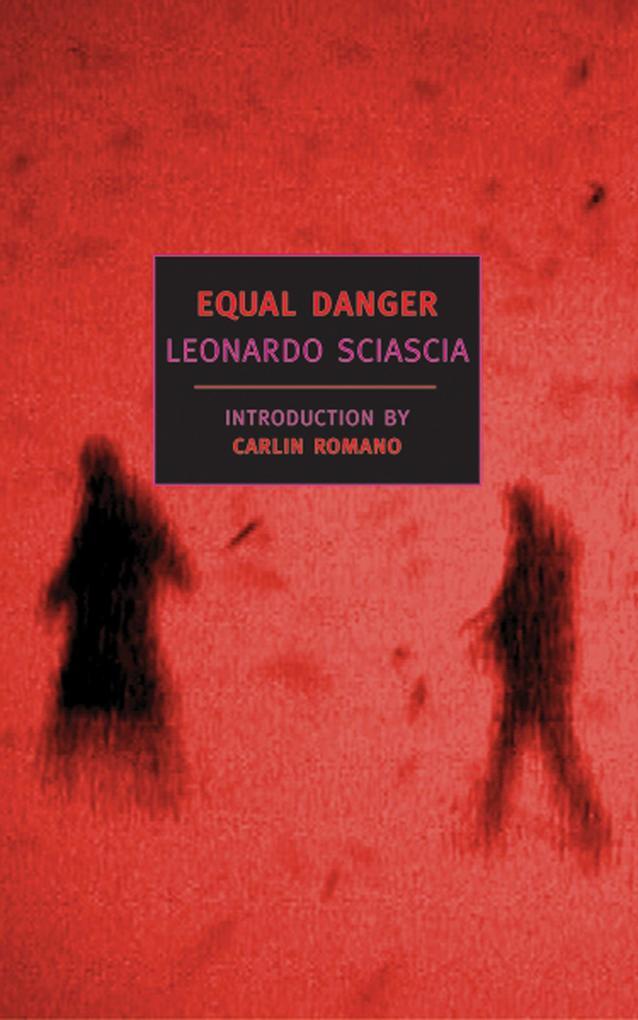 Equal Danger als Taschenbuch