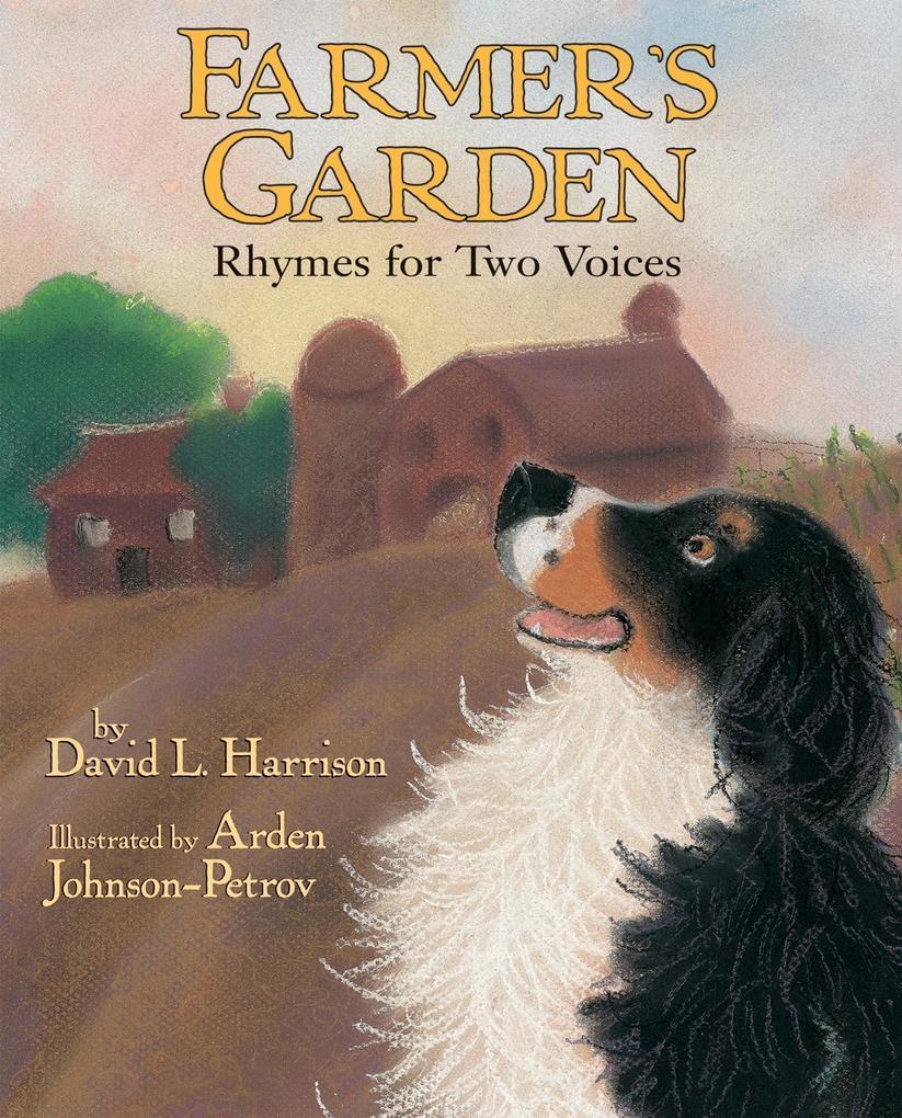 Farmer's Garden als Taschenbuch