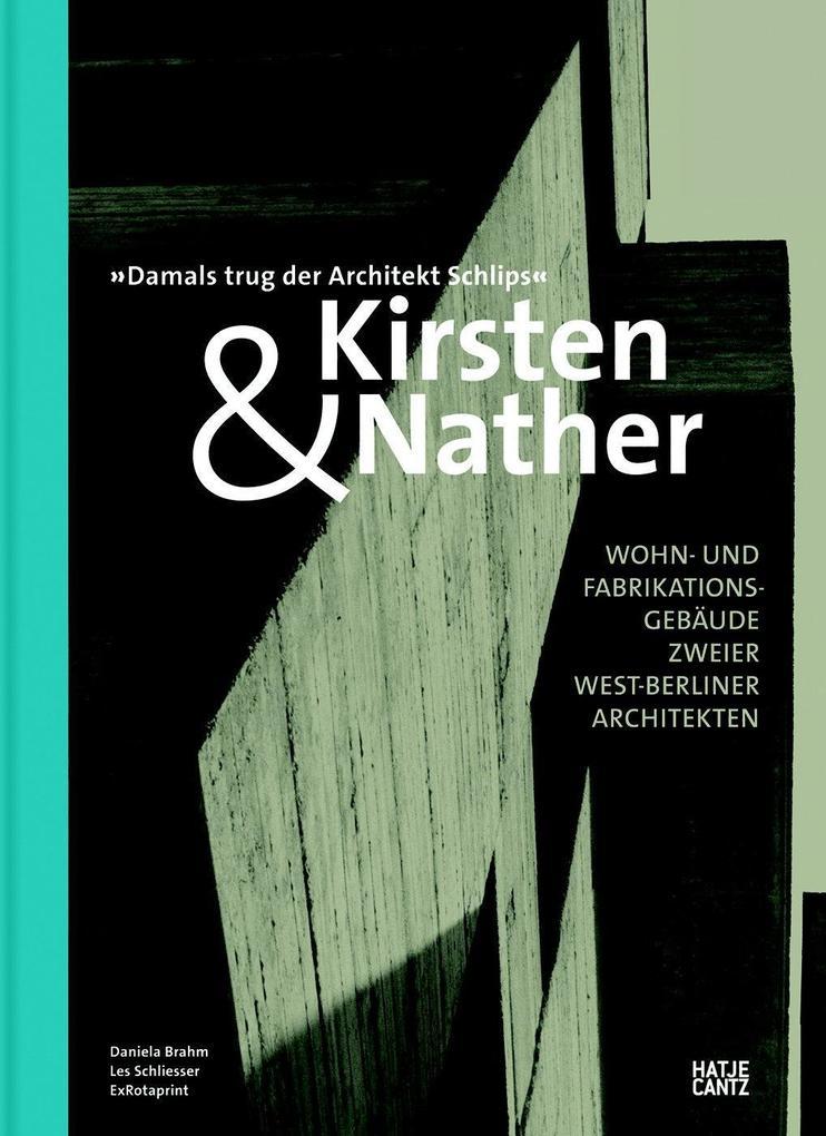 Kirsten & Nather -Wohn- und Fabrikationsgebäude...
