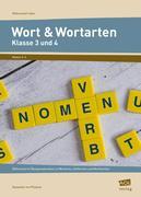 Wort und Wortarten - Klasse 3 und 4