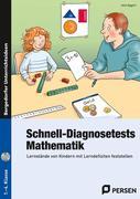Schnell-Diagnosetests: Mathematik