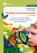 Portfolio im Sachunterricht 1.-4. Klasse