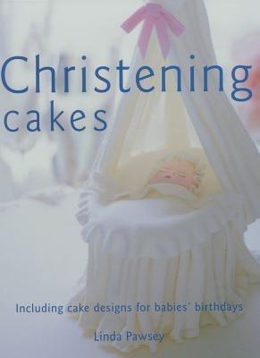 Christening Cakes als Buch