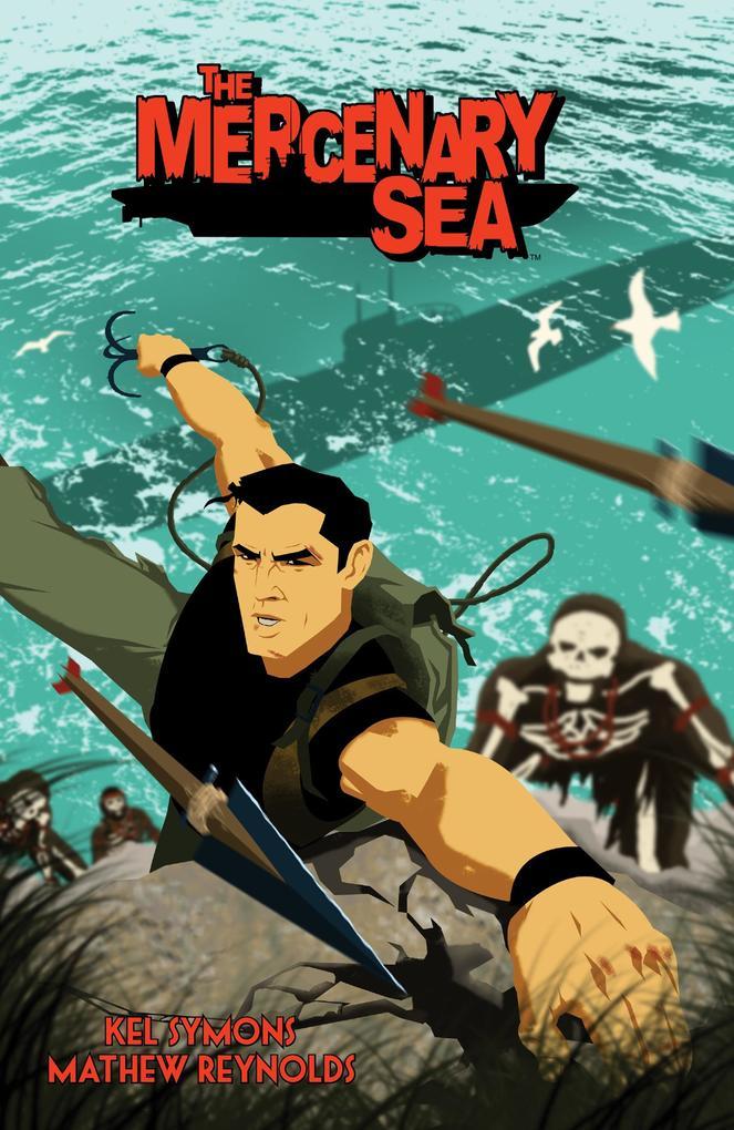 The Mercenary Sea Vol. 1 als eBook Download von...