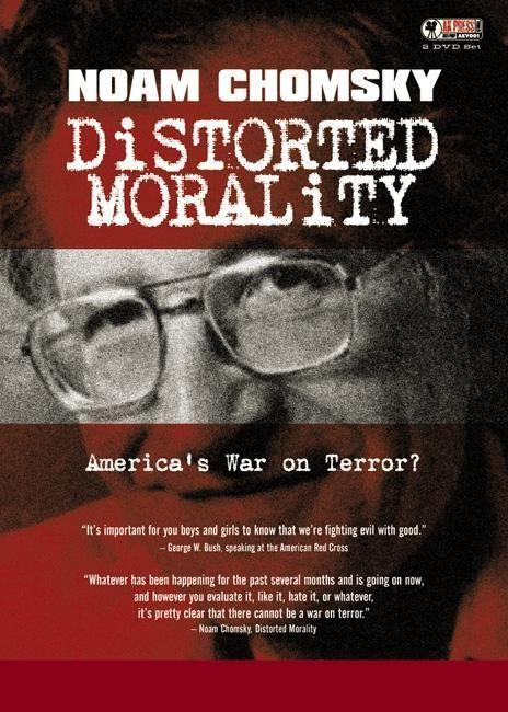 Distorted Morality: America's War on Terror? als Hörbuch