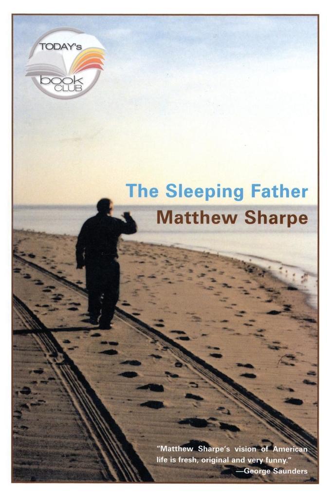 The Sleeping Father als Taschenbuch