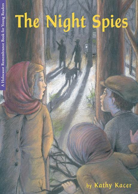 The Night Spies als Taschenbuch