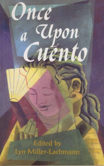 Once Upon a Cuento als Taschenbuch