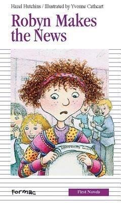 Robyn Makes the News als Taschenbuch