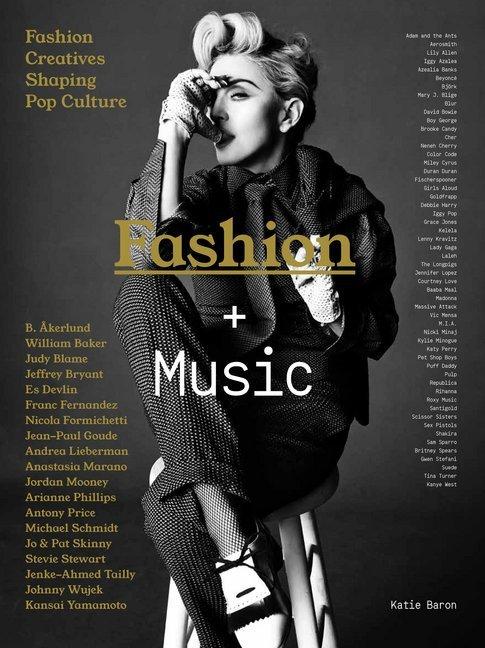 Fashion + Music: The Fashion Creatives Shaping ...